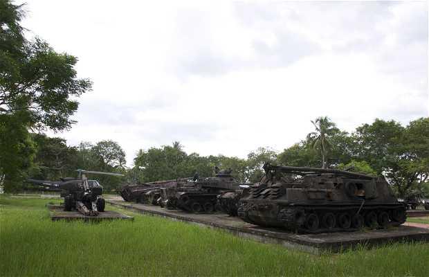 Museo de la guerra, Hue