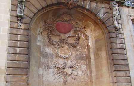 Fontaine Saint Projet