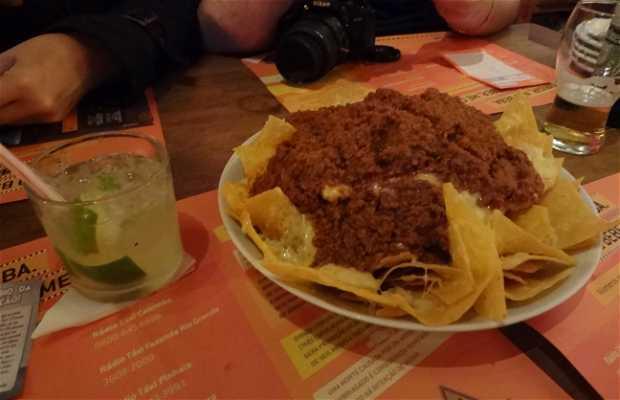 Taco El Pancho