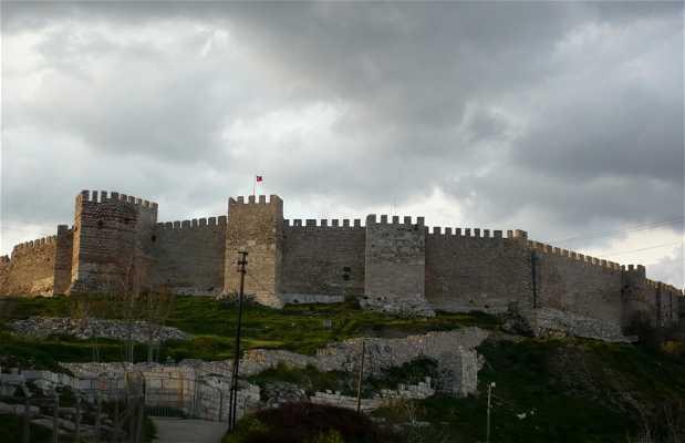 Ciudadela de Selcuk