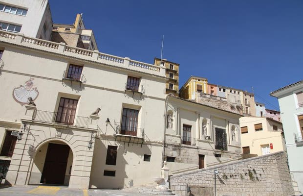 Plaza Mayor Ontinyent