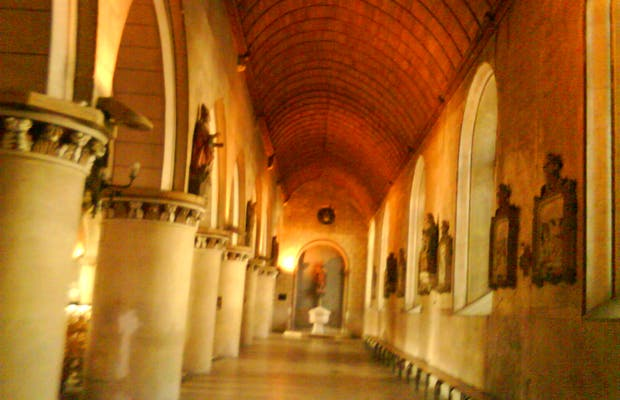 Iglesia de la Madeleine