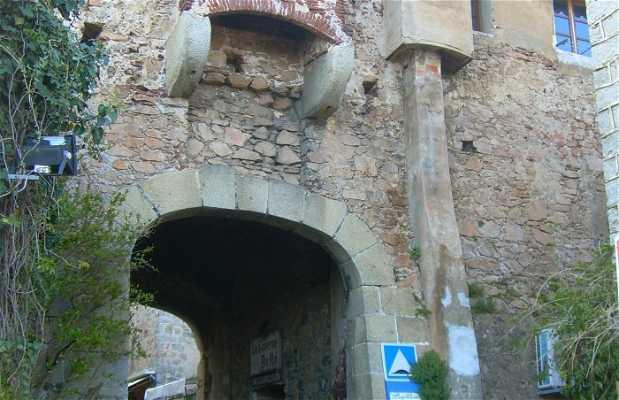 Ciudadela de Porto Vecchio