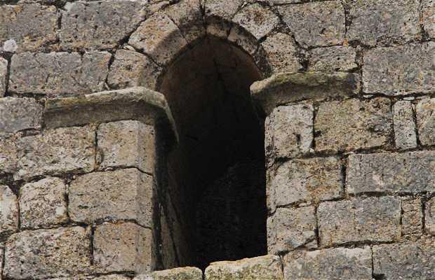 Torre de la Iglesia de San Pelayo