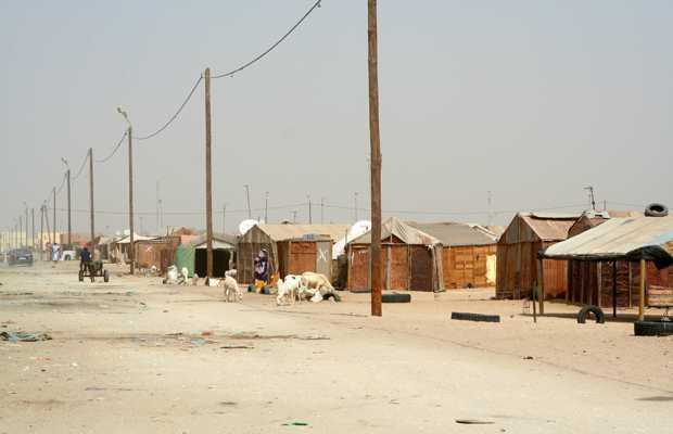 Kébé de Nouakchott