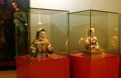 Museo La Caridad Reina
