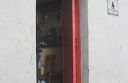 Peña Cultural Taurina: Toro del Aguardiente