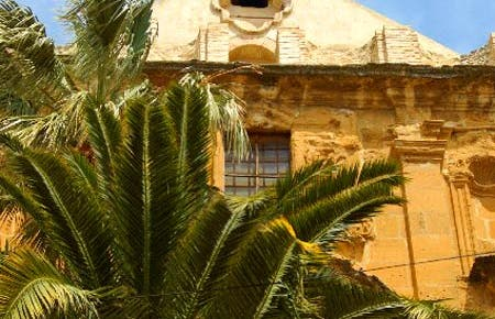 Iglesia de Nuestra Sra. de Loreto