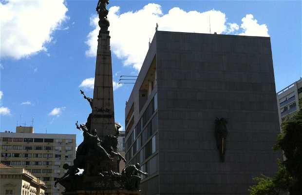 Plaza de la Matriz