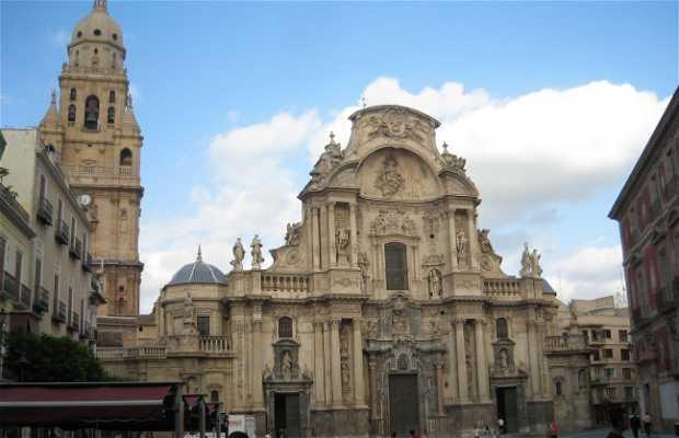 Ampliación del Ayuntamiento de Murcia por Moneo