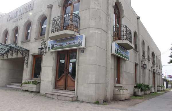 Restaurante Tierra Norteña Rancagua