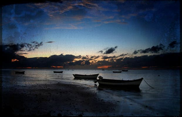 Playa Las Piletas