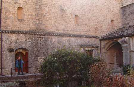 Corso del abadia