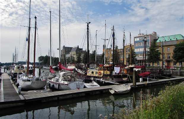 Stichting Veerhaven