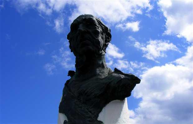Monument à Don Juan