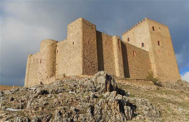 Castillo de Segura