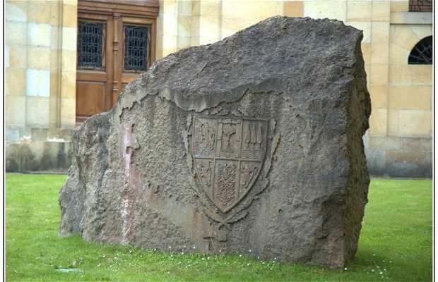 Monumento vasco