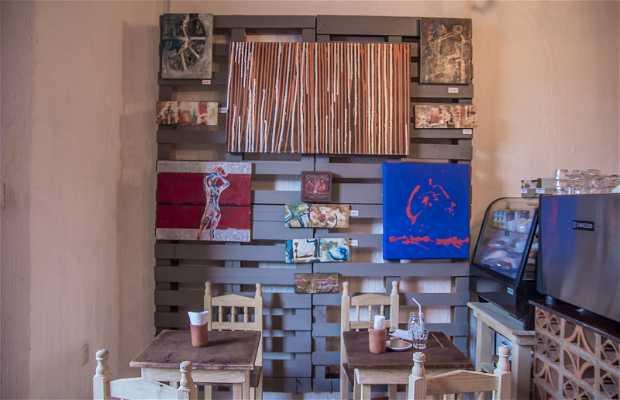 Latitud Café 17