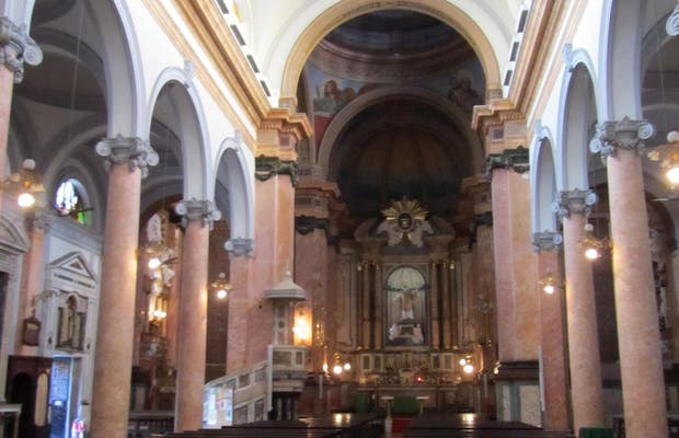Iglesia de Santo Ignacio