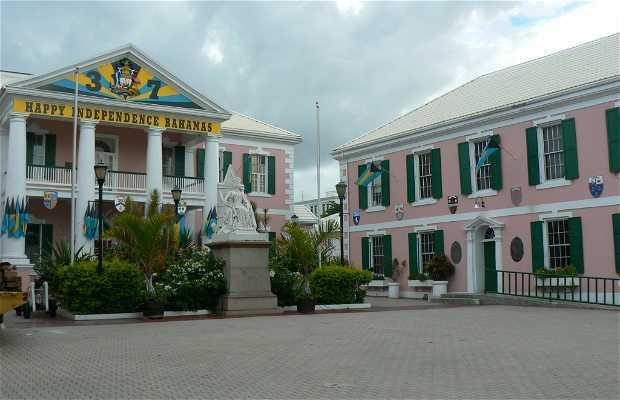 Parlamento de Nassau