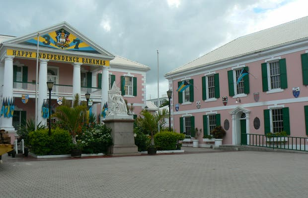 Parliament of Nassau