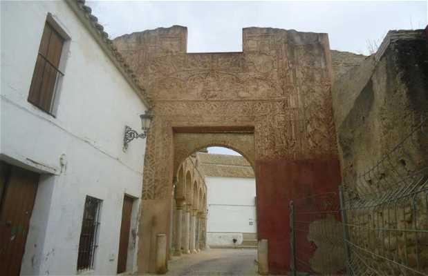 Tiro de Santa María