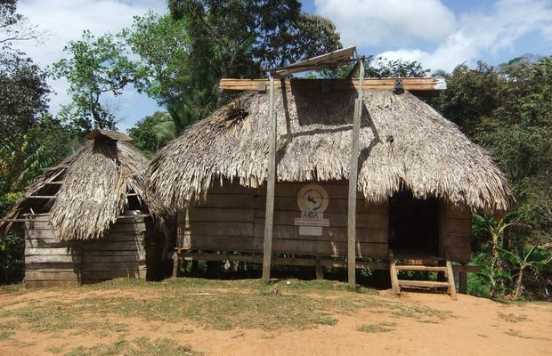 Tribo Embera