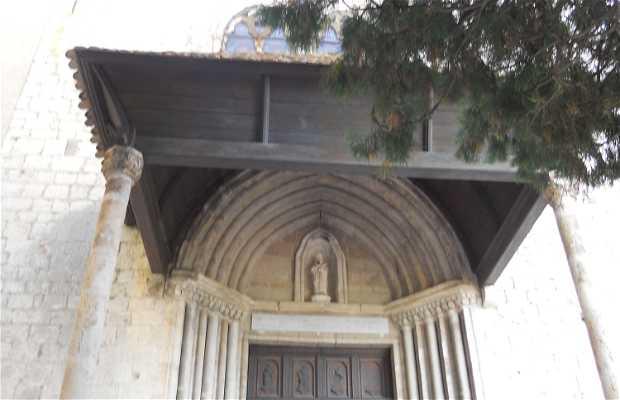 Notre Dame de Beauvoir
