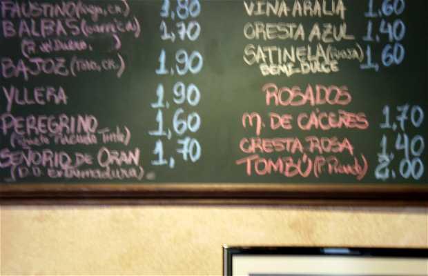 Bar-pub Latitud42