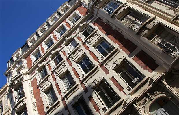 Rue Buisson