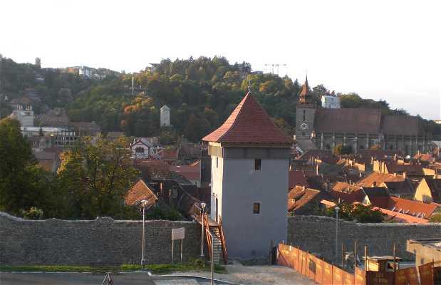 Fortificazione di Brasov