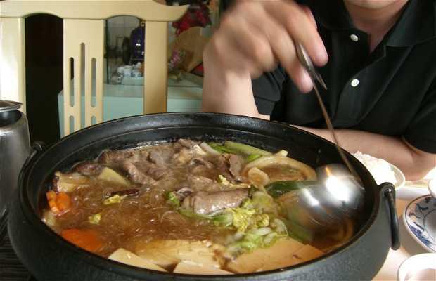 Shogun Restaurant