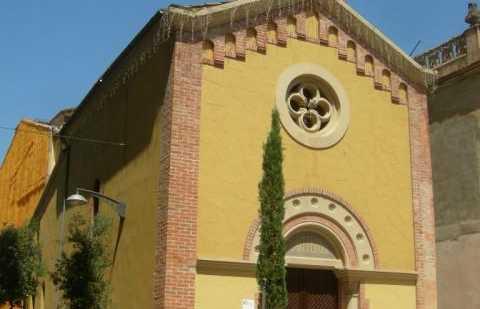 Capilla de San Ferriol