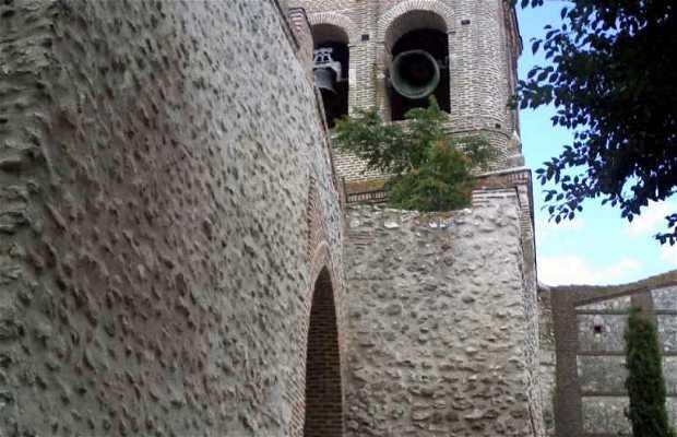 Arc de Saint-Michel