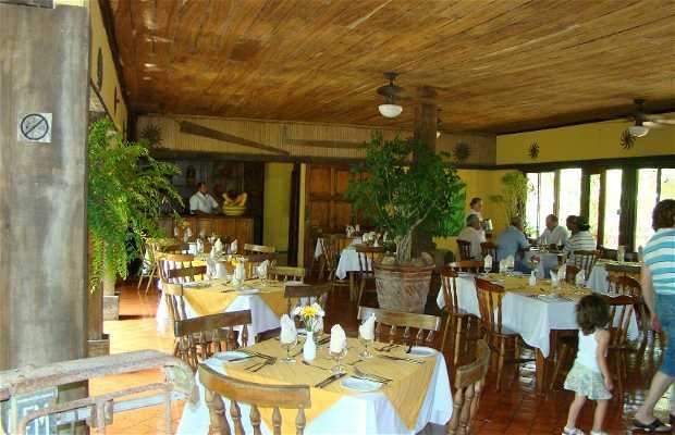 Hotel y Restaurant la Pacifica