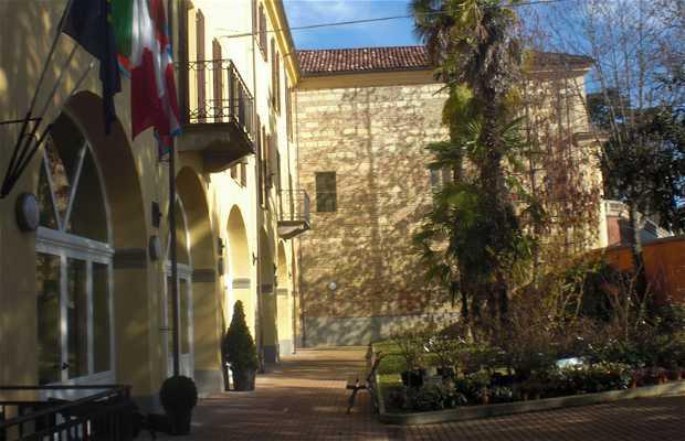 Biblioteca Villa Poggio