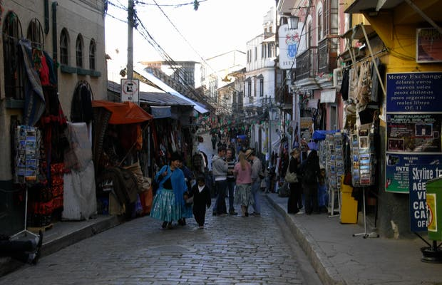 Calle Linares