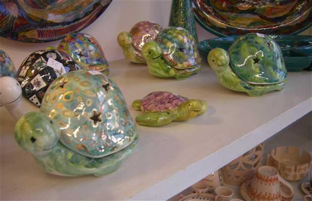 Ceramiche Orvieto