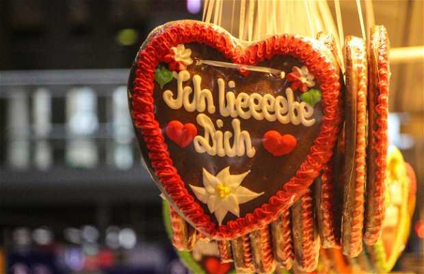 Münchner Zuckerl