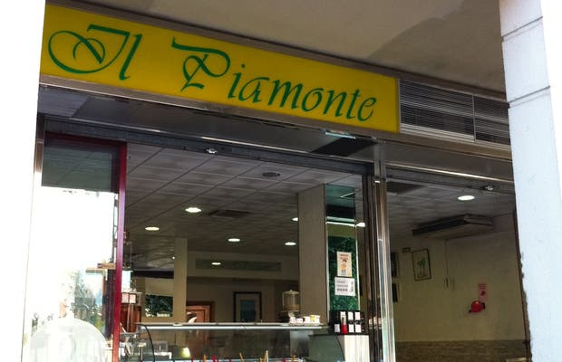 Heladería il Piamonte