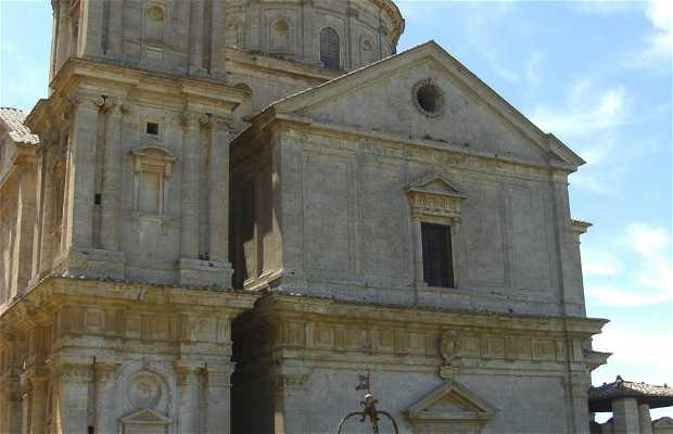 Sanctuary of the Madonna del Biagio
