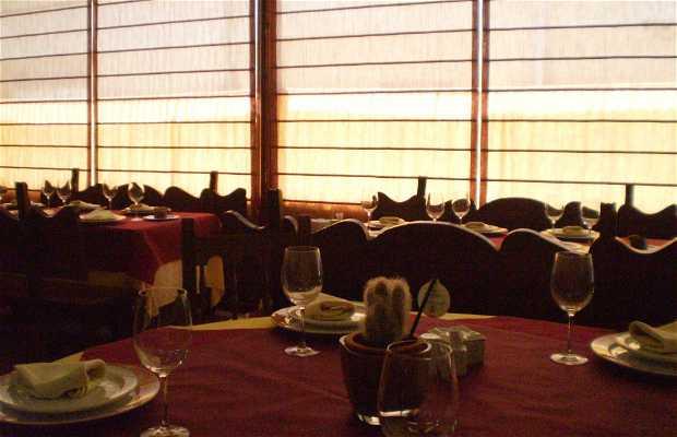 Restaurante Vega
