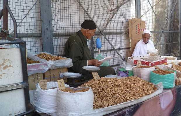 Mercado Habous