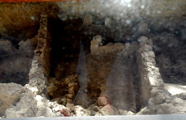 Casa Nazarì ad Archidona