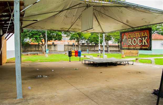 Centro Cultural Tom Jobim