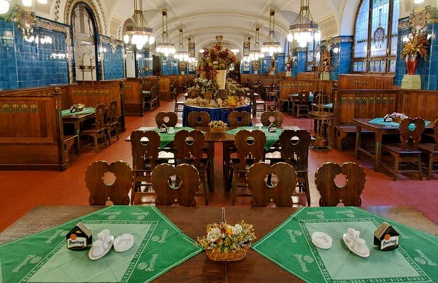 Pilsner Restaurant