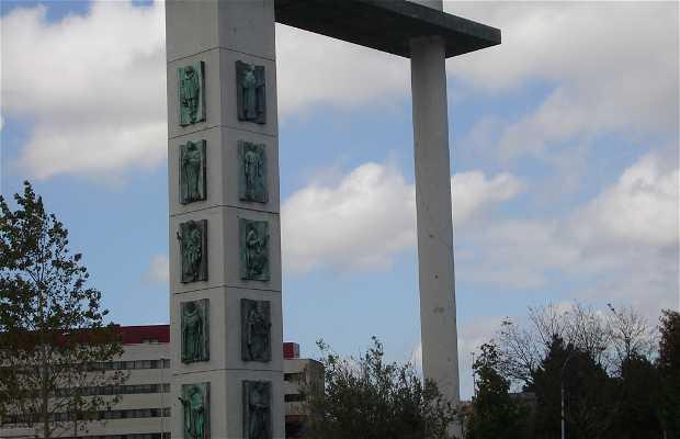 Porta Itineris Sancti Iacobi