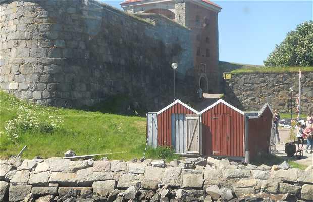 Fortaleza de Elfsborg
