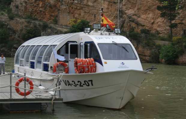 Cruise by Júcar