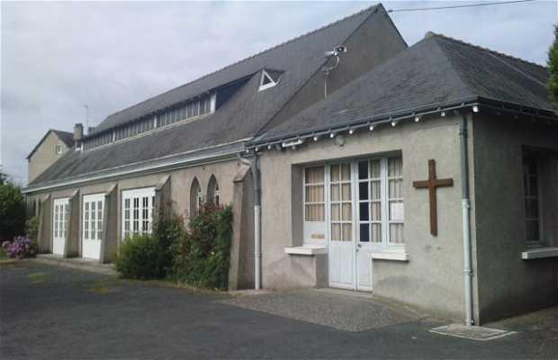 Iglesia del Asuncion